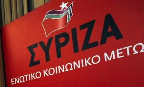 ΣΥΡΙΖΑ: Απαράδεκτες οι εταιρείες που δεν αποδέχονται την ελεύθερη διέλευση από τα διόδια