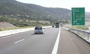 Προσοχή στο δρόμο - Η Εγνατία Οδός προειδοποιεί για έκτακτα καιρικά φαινόμενα