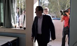 Αποτελέσματα εκλογών 2015 – Λαφαζάνης για διόδια: Ντροπή και εμπαιγμός των πολιτών