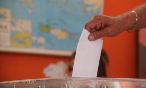 Εκλογές 2015 – Ρέθυμνο: Ελάχιστοι οι ετεροδημότες που πήγαν στο Μυλοπόταμο Ρεθύμνου για να ψηφίσουν
