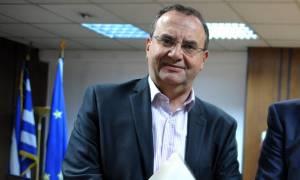 Αποτελέσματα εκλογών 2015 - Στρατούλης: Δίνουμε τη μάχη μέχρι την τελευταία στιγμή