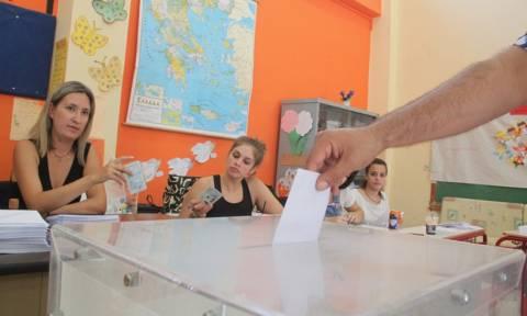 Εκλογές 2015 – Χριστοδουλάκης: Έκκληση να ανοίξουν τα διόδια έστω για την επιστροφή των ψηφοφόρων