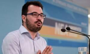 Αποτελέσματα εκλογών 2015 - Παπαμιμίκος: Εξασφαλισμένη η είσοδος του Ποταμιού - Ψηφίστε ΝΔ