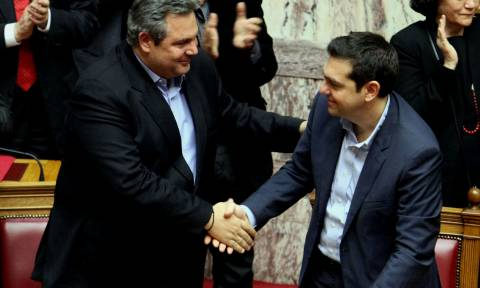 Exit polls 2015: «Καθαρή» νίκη του ΣΥΡΙΖΑ δείχνουν τα τελικά exit polls