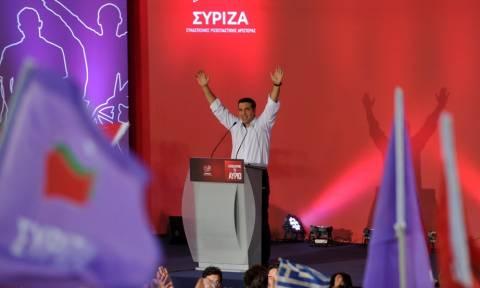 Αποτελέσματα εκλογών 2015: Επικράτηση ΣΥΡΙΖΑ με πάνω από 7% στο 84% της Επικράτειας