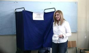 Εκλογές 2015: Το ορθογραφικό λάθος στο ψηφοδέλτιο του ΠΑΣΟΚ (pic)