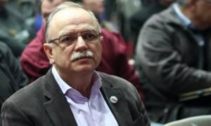 Αποτελέσματα εκλογές 2015 - Παπαδημούλης: Ο κόσμος έστειλε μήνυμα στήριξης στον ΣΥΡΙΖΑ