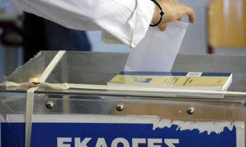 Αποτελέσματα εκλογές 2015: Οι υψηλότερες και χαμηλότερες επιδόσεις ΣΥΡΙΖΑ - ΝΔ στις περιφέρειες