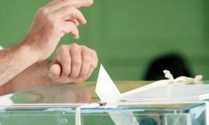 Αποτελέσματα εκλογών 2015: Το οργισμένο μήνυμα ψηφοφόρου στα Χανιά (photo)