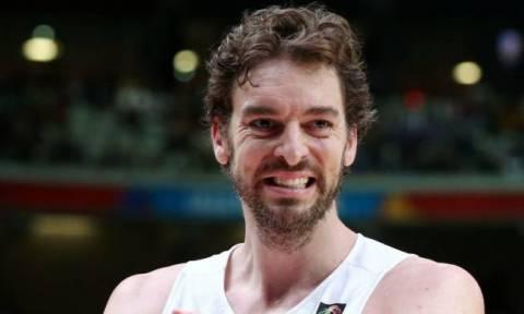 Eurobasket: Στον θρόνο τους οι Ισπανοί
