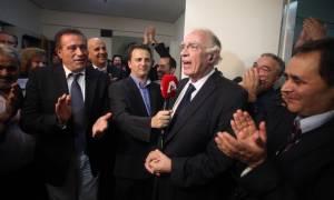 Αποτελέσματα εκλογών 2015 – Λεβέντης: Ανεπαρκές το σχήμα ΣΥΡΙΖΑ – ΑΝΕΛ