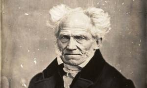 Σαν σήμερα το 1860 πεθαίνει ο γερμανός φιλόσοφος Άρθουρ Σοπενχάουερ