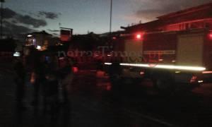 Τραγωδία στην Πάτρα - Τρεις φοιτητές νεκροί όταν αυτοκίνητο έπεσε στη θάλασσα (photo-video)