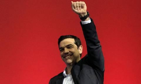 Αποτελέσματα εκλογών 2015: Συγχαρητήρια από τον Αναστασιάδη και τον Ακιντζί στον Τσίπρα