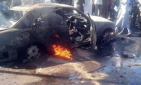 Νιγηρία: Μπαράζ εκρήξεων και φόβοι για δεκάδες νεκρούς