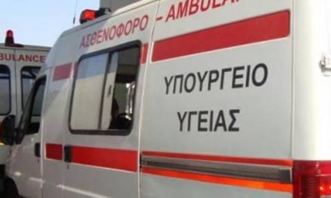 Λευκωσία: Τραγικός θάνατος για 40χρονο- Έπεσε από τον 5ο όροφο