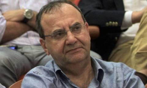 Αποτελέσματα εκλογών 2015 - Στρατούλης: Αιφνιδιαστήκαμε από το αποτέλεσμα των εκλογών