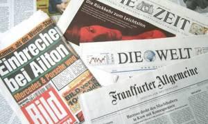 Αποτελέσματα Εκλογών 2015 - Η ερμηνεία του γερμανικού Τύπου
