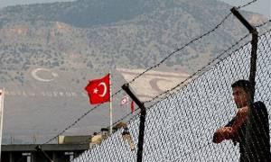Επίσκεψη-αστραπή στα κατεχόμενα πραγματοποιεί ο Τουρκές