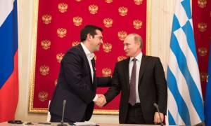 Αποτελέσματα Εκλογών 2015: Συγχαρητήριο τηλεγράφημα Πούτιν στον Τσίπρα