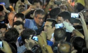 Δεν βλέπουν Grexit μετά τη νίκη Τσίπρα Γερμανοί οικονομολόγοι