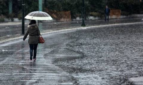 Weather Forecast: Rain, thunderstorms on Tuesday (22/9)