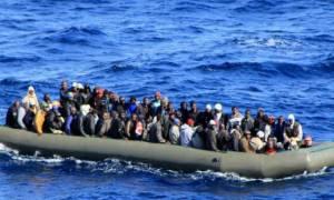 Νέο ναυάγιο στα τουρκικά χωρικά ύδατα - Σε εξέλιξη η επιχείρηση διάσωσης