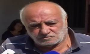 Επιχείρησαν να διώξουν Ελληνοκύπριο πρόσφυγα από Τ/κ περιουσία