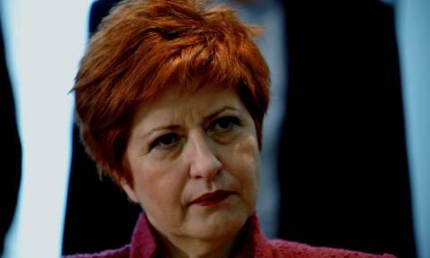 Κόλλια-Τσαρουχά: Να αναβαθμιστεί το υπουργείο Μακεδονίας-Θράκης