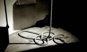 Κρήτη: Απαγχονισμένος βρέθηκε ένας 40χρονος στο σπίτι του