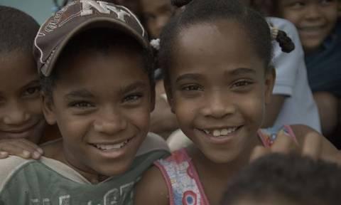 Άγιος Δομίνικος: Εκεί που τα παιδιά γεννιούνται κορίτσια και μεταμορφώνονται σε αγόρια! (videos)