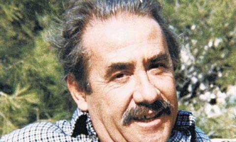 Σαν σήμερα πέθανε το 1991 ο ποιητής και πεζογράφος Γιάννης Νεγρεπόντης