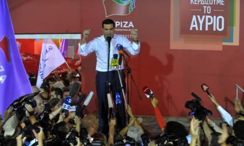 Αποτελέσματα εκλογών 2015: Πώς «υποδέχονται» οι ξένοι αναλυτές τις εξελίξεις