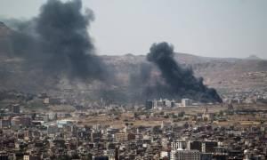 Υεμένη: 30 νεκροί από αεροπορικές επιθέσεις της αραβικής συμμαχίας