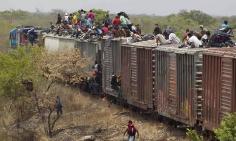 Χιλιάδες ασυνόδευτοι ανήλικοι συνελήφθησαν στα νότια σύνορα των ΗΠΑ