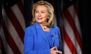 Χίλαρι Κλίντον: Ένας μουσουλμάνος θα μπορούσε να γίνει πρόεδρος των ΗΠΑ