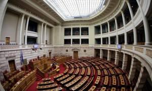 Βουλή: Ξεκινούν σήμερα (22/09) οι εργασίες της Επιτροπής Αλήθειας Δημοσίου χρέους