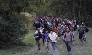Προσφυγικό: Θρίλερ με το θέμα της υποχρεωτικής κατανομής