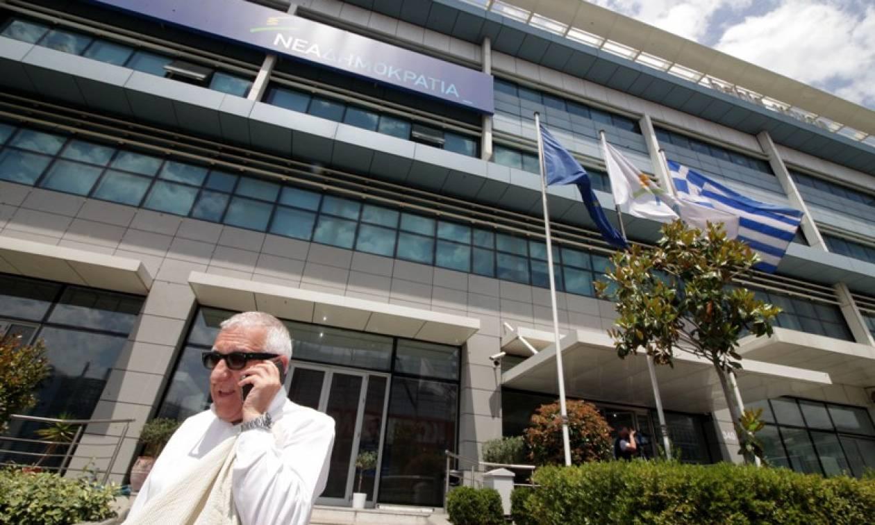 Κακλαμάνης: Μέσα σε δύο μήνες η ΝΔ θα έχει νέο πρόεδρο