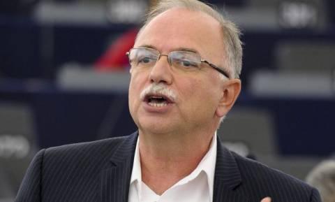 Ντράγκι σε Παπαδημούλη: Stress-tests και σε μη συστημικές τράπεζες της Ευρωζώνης