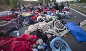 Η Ύπατη Αρμοστεία δηλώνει την απογοήτευσή της για τη στάση της Ευρώπης στο προσφυγικό
