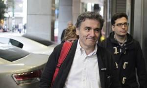 Reuters: «Κλείδωσε» ο Τσακαλώτος στο υπουργείο Οικονομικών