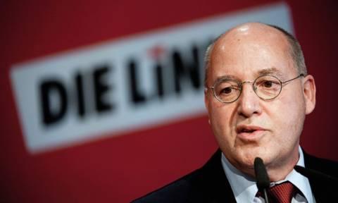 Γερμανία - Die Linke: «Ράπισμα στο κατεστημένο» η επανεκλογή Τσίπρα - Οι Έλληνες ψήφισαν έξυπνα