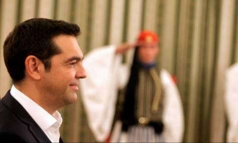 Ντομπρόβσκις: Περιμένουμε από τη νέα ελληνική κυβέρνηση να σεβαστεί τις δεσμεύσεις της