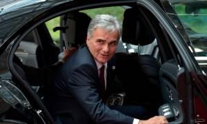 Αυστριακός καγκελάριος: Καμία χώρα δεν μπορεί να διαχειριστεί μόνη της την προσφυγική κρίση