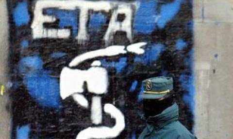 Γαλλία: Στα χέρια των αρχών δύο ηγετικά στελέχη της ΕΤΑ