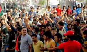 Η Σλοβακία δεν θα εφαρμόσει το σχέδιο για τη μετεγκατάσταση προσφύγων