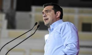 Die Presse: Ο λαός παρέμεινε πιστός στον Τσίπρα και γύρισε την πλάτη στην αποτυχημένη ελίτ