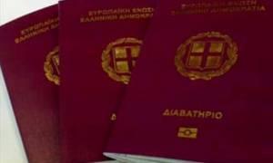 Ηράκλειο: Σύλληψη 14 αλλοδαπών στο αεροδρόμιο με πλαστά έγγραφα