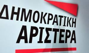 ΔΗΜΑΡ: «Αναπαλαιωμένη» κυβέρνηση σε δύσκολη αποστολή